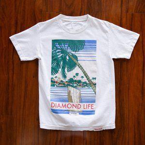 Diamond Supply Co Graphic T-Shirt